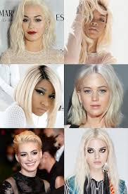 platunum hair dye over the counter 6 things you must know before going platinum blonde trend spotter