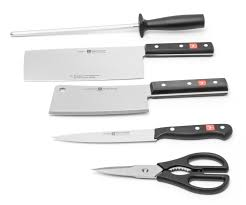 Wusthof Kitchen Knives Wusthof Gourmet Knives Of