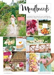 wedding flowers june uk hot the press wedding flowers magazine may june 2013