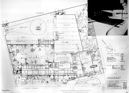 Us Senate Floor Plan The Obsolescence Of Optimism Neutra And Alexander U0027s U S Embassy