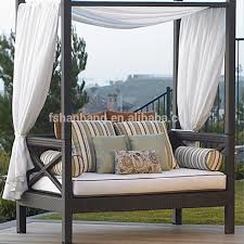 Outdoor Daybed With Canopy 69 Best Outdoor Images On Pinterest Backyard Patio Backyard