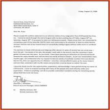 compose a resignation letter formal resignation letter template