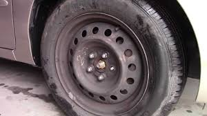 lexus es300 bolt pattern how to replace broken lug nut studs wheel bolt repair toyota