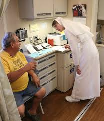 Floor Nurse by A Legacy Of Healing Diocese Of Knoxville
