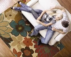 amazon com oriental weavers emerson 2205a area rug 5 u00270 x 7 u00276