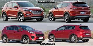 jeep tucson benim otomobilim 2017 kia sportage vs 2016 hyundai tucson design