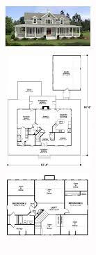 country style floor plans farmhousele house plans luxihome fashioned floor