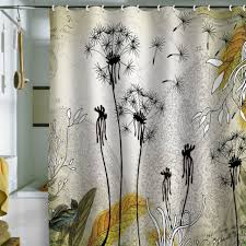 bathroom ideas with shower curtain bathroom fabric shower curtain shower curtains burgundy