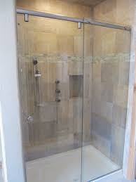 Frameless Shower Doors For Bathtubs Glass Sliding Shower Doors Simpsons Ten Frameless 1200mm Sliding