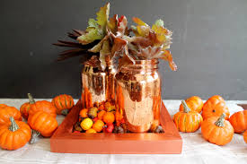 fall table centerpieces fall table centerpieces for home the country chic cottage
