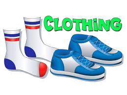 Clothing For Children With Autism Clothing Lesson