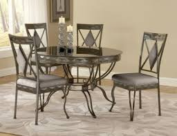 Black Round Dining Room Table by 45 Best Home Furnishings Images On Pinterest Kitchen Tables