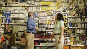 Home Improvement Stores by What Does A Hardware Store Sell Reference Com