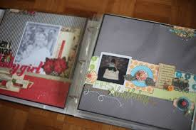 scrapbook albums pretty paper true stories and scrapbooking classes with cupcakes