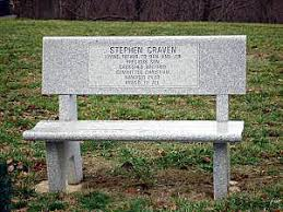Commemorative Benches Nc Marble U0026 Granite Memorial Benches