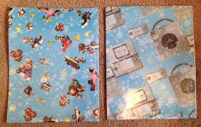 mario wrapping paper mario kart nintendo gamecube ds wrapping paper new