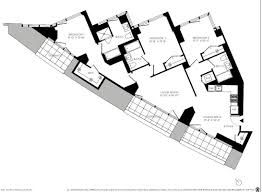West 10 Apartments Floor Plans by West 57 625 West 57th Street Manhattan Scout