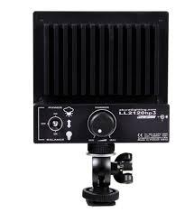 Led Photography Lights Vlahp3 Akurat Hp3 High Cri High Power Led On Camera Light With