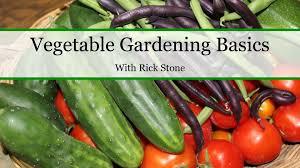 Gifts For Vegetable Gardeners by Vegetable Gardening Basics Stoney Acres