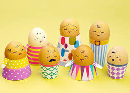 cool easter ideas 20 of the best easter egg decorating ideas cool picks