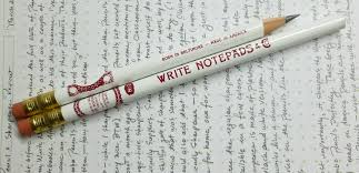 paper mate earth write pencils pencil from the pen cup write notepads jumbo pencils
