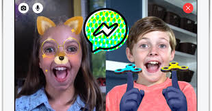 kid s why i decided to install messenger kids techcrunch