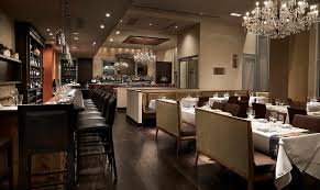 restaurants with private dining rooms in nyc with private dining