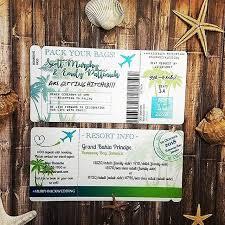 destination wedding invites s destination wedding invitations
