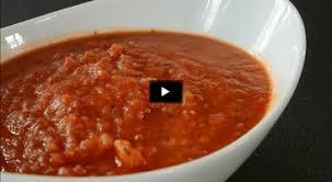 comment cuisiner les tomates s h s astuces cuisine comment faire une sauce tomate