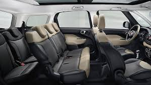 bmw 7 seater cars in india fiat introduces 7 seater 500l living overdrive
