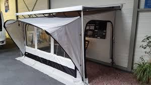 Thule Quickfit Awning Onderdelen En Accessoires Bij Martens Caravans Brummen