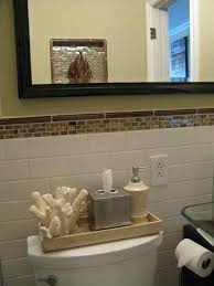 decorate a bathroom counter modern storage decorating tips u ideas