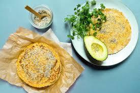cuisiner la patate douce recettes flatbreads de patate douce aux épices everything recette