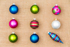 still with ornaments stock photo image 27276704