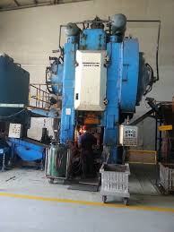 industrial machinery solutions inc 727 216 2139 forging equipment