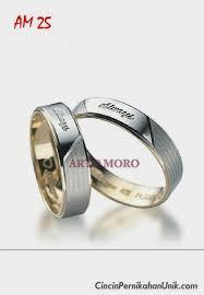 cincin tungsten carbide 10 best cincin nikah images on medan rings and