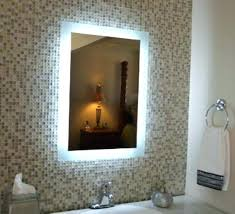 light up full length mirror wall mirrors light up wall mirror extremely creative led wall