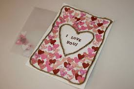 Homemade Valentine Gifts by 6 Homemade Valentine U0027s Gifts Idea For Your Love The Tailored Moment