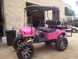 Golf Cart Off Road Tires Off Road Carts Near Jacksonville Fl Dg Custom Golf Carts