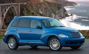 3dtuning of chrysler pt cruiser gt 5 door hatchback 2005 3dtuning