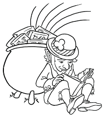 leprechaun coloring pages printable free tarantula coloring page gold coloring pages tarantula coloring page