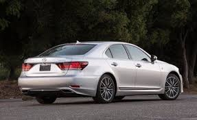 lexus ls f 2013 lexus ls460 ls460 f sport ls600hl drive review