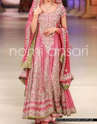 new fashion of bridal dresses pics 2016 2017 in pakistan india