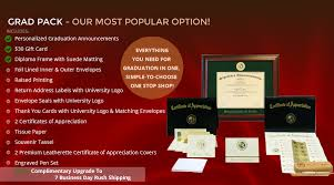 personalized graduation announcements of south florida graduation announcements