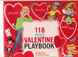 valentines day writing paper the estate sale chronicles reposting vintage school valentines or your mom took you to the drug store to buy a package of the appropriate number of school valentines these usually came either pre cut in small flat