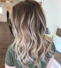 platinum blonde hair with brown highlights the best balayage hair color ideas 90 flattering styles blonde