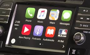 car nissan 2017 nissan joins apple carplay bandwagon with 2017 maxima u2013 news u2013 car