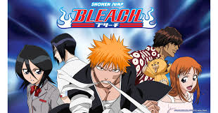 bleach tubi tv adds all 366 episodes of anime hit bleach