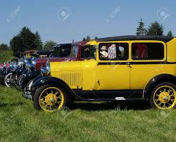 antique cars antique cars in a row stock photo picture and royalty free image