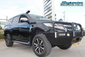 mitsubishi pajero sport 2017 black mitsubishi pajero sport wagon black 71504 superior customer vehicles